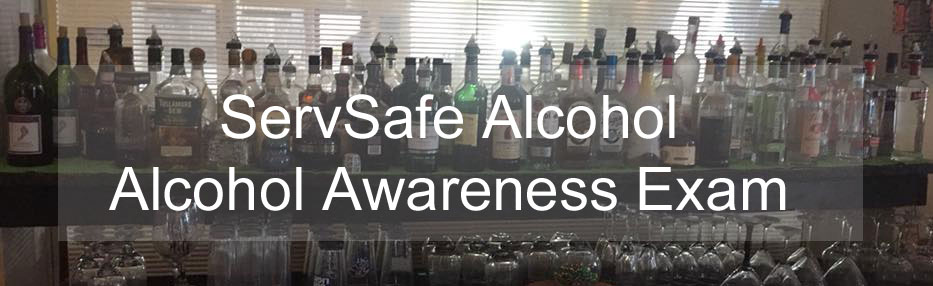 Alcohol awareness certification