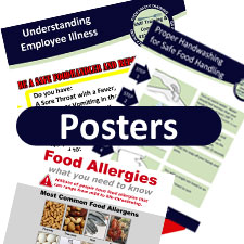 Free Food Safety Downloads