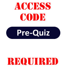 Pre-Quiz for registered students